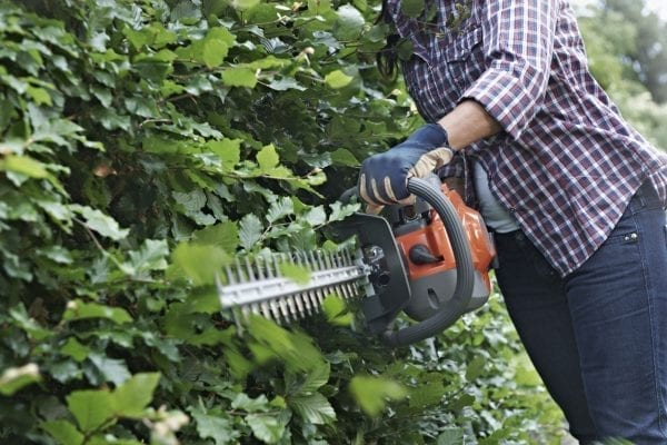 Husqvarna Hedge Trimmer 1