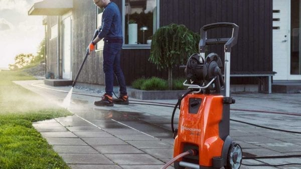 Husqvarna power Washers