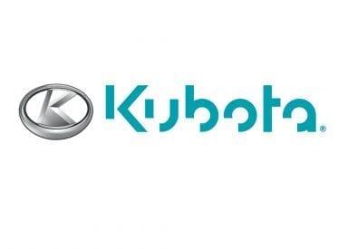 Kubota blue logo