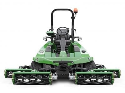 Roberine R5 cylinder mower for hire