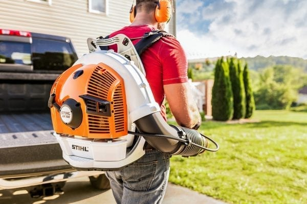 Stihl leaf Blowers