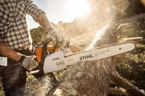 Stihl chainsaws for sale