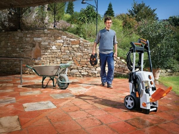 Stihl power Washers