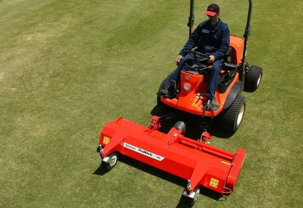 Trimax Flail Mowers