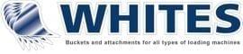 Whites MH logo