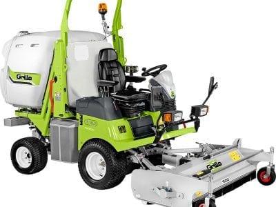 Grillo FD 2200 TS Mower