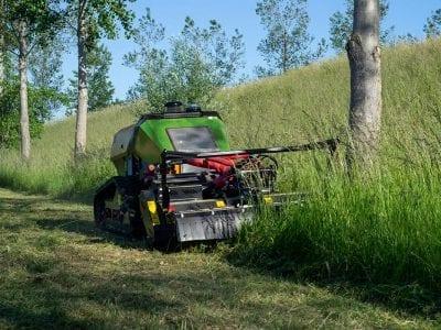 Roberine CR10 Tool Carrier